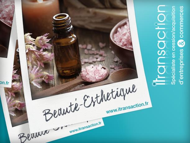 Activité de service aux personnes - Salon de Coiffure Esthétique Parfumerie