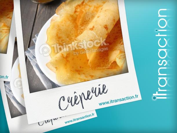 CRÊPERIE - Crêperie Pizzeria