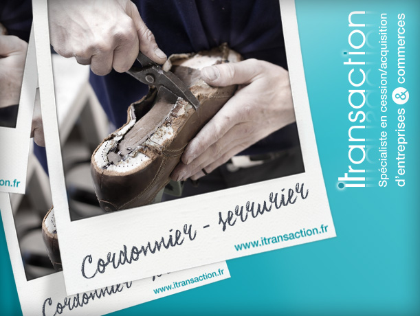 CORDONNERIE MULTISERVICES - Entreprise de Services