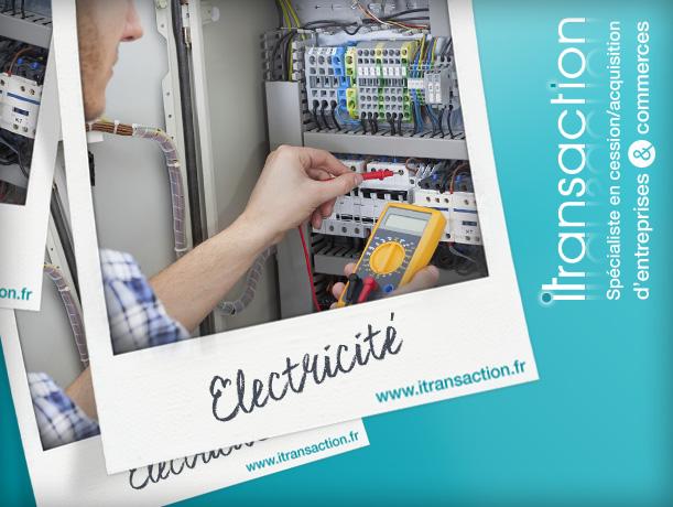 ELECTRICITE ELECTRONIQUE - Entreprise du Bâtiment