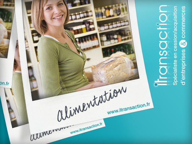 ALIMENTATION - Commerce Alimentaire