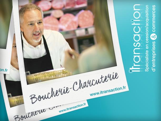 CHARCUTERIE - Boucherie Charcuterie Traiteur