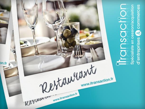 BAR RESTAURANT - Restaurant