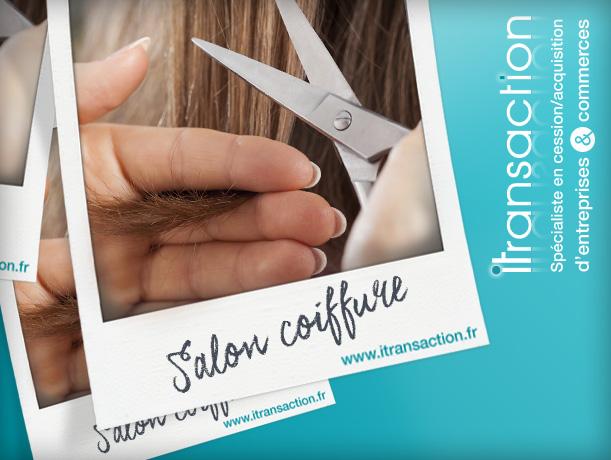 SALON DE COIFFURE MIXTE - Salon de Coiffure Esthétique Parfumerie