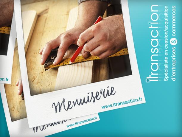 Miroiterie-Menuiserie - Entreprise du Bâtiment