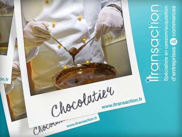 CHOCOLATIER - Boutique et Magasin