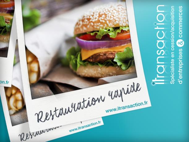 RESTAURATION RAPIDE VENTE A EMPORTER - Restauration Rapide